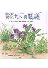 紫花地丁與螞蟻