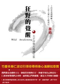 狂野的覺醒:大手印與大圓滿之旅