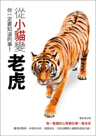 從小貓變老虎,你一定要知道的事!