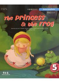青蛙王子+2CD