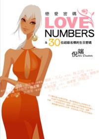 戀愛密碼 ~ 30位超級名模的生日密碼