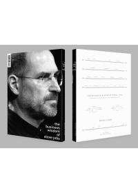 賈伯斯的人生語錄:關於科技創新.經營領導.生命與愛的250則智慧結晶(中英對照典藏版)