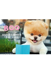 BOO全世界最可愛的狗狗「小布」的生活