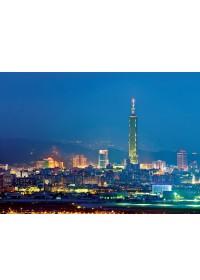 台北101(3)明信片