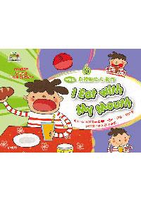 1001 樂翻天 3 I Eat With My Mouth 身體部位 & 動作(附一片AVCD)