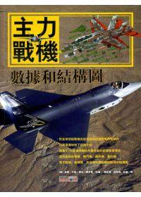 主力戰機:數據和結構圖