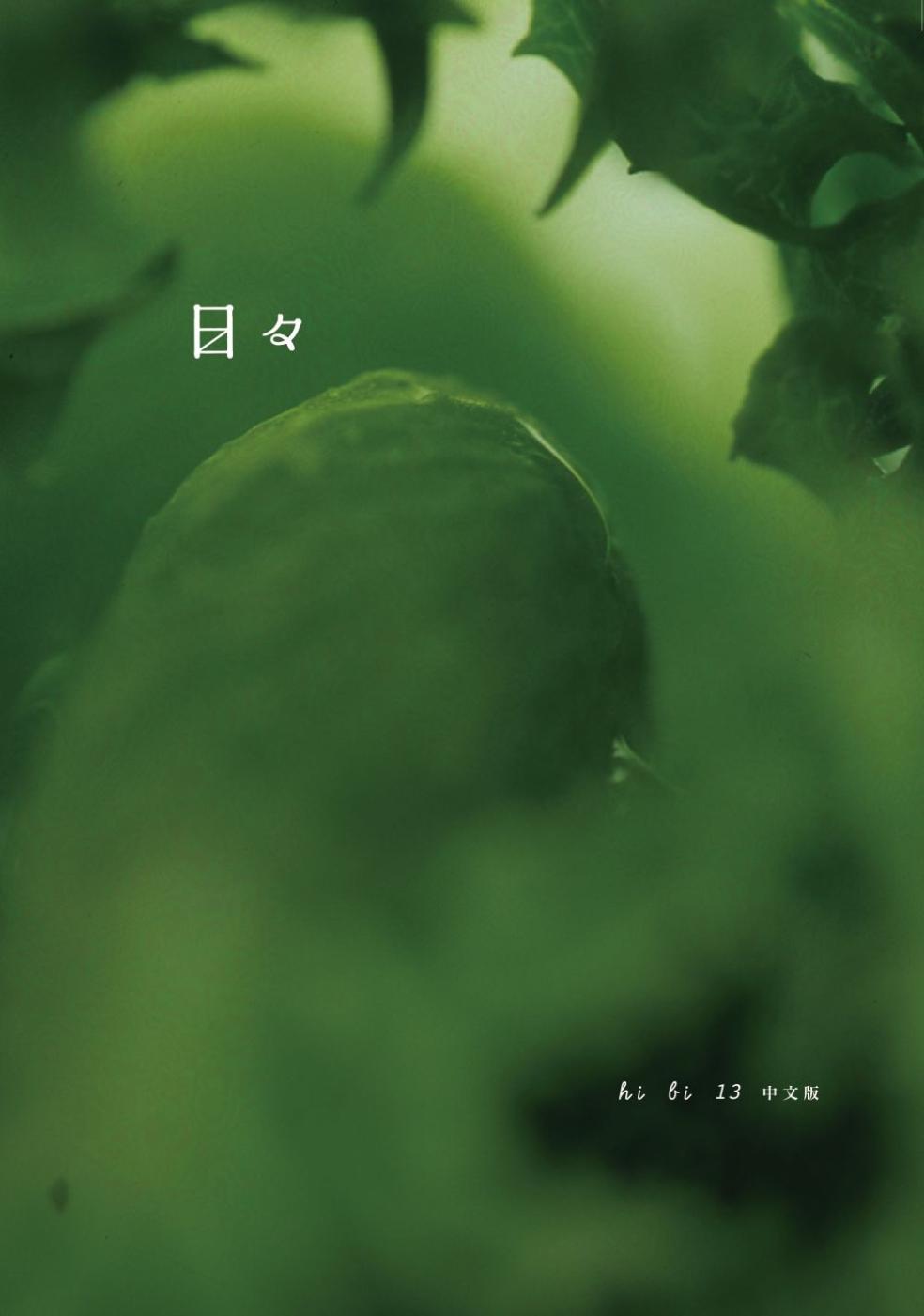 日日 (No.13)