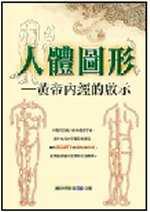 人體圖形-黃帝內經的啟示