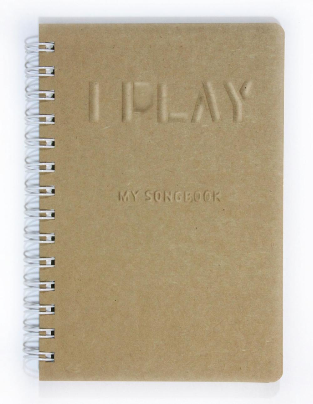 I PLAY音樂手冊(二版)