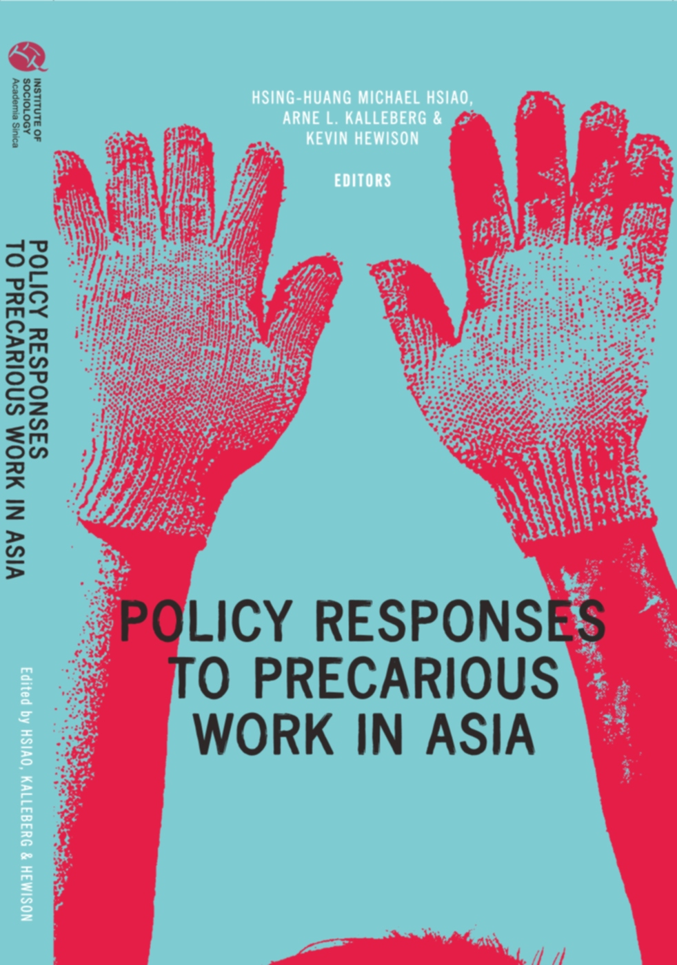 Policy Responses to Precarious Work in Asia(平裝)