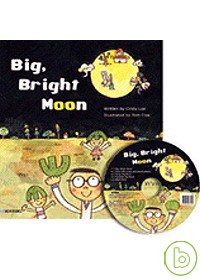 Big Bright Moon 中秋節(附CD)