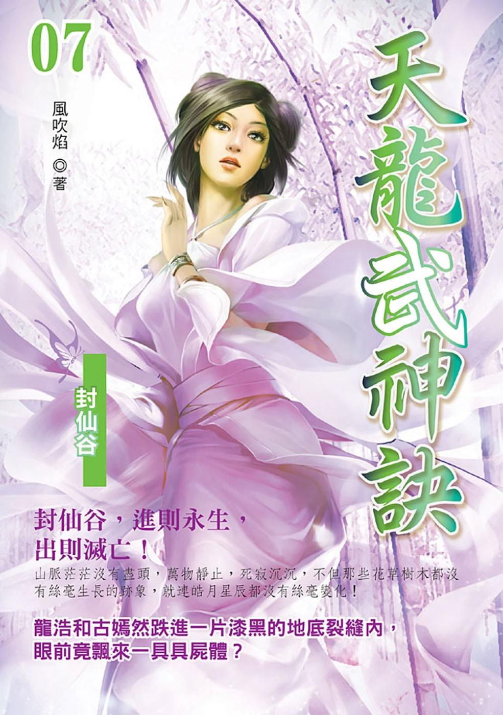 天龍武神訣(07)