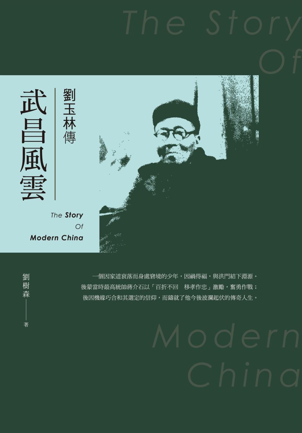 武昌風雲:劉玉林傳