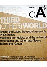 dA 02 summer夯雜誌 第二期:Third (Other) World 第三(域外)世界