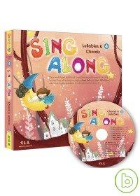 Sing Along 第四輯:LLullabies & Chorals +1CD