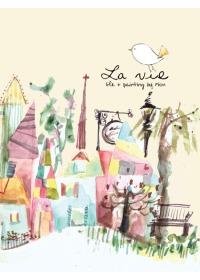 La Vie (禮物書)