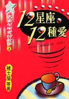 名家星座愛情故事—12星座12種愛(上)