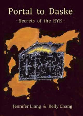 Portal To Daske:Secrets of the EYE(POD)