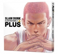 PLUS / SLAM DUNK ILLUSTRATIONS 2(全)