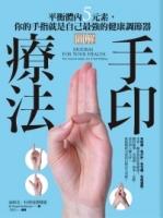 图解手印疗法:平衡体内5元素,你的手指就是自己最强的健康调节器